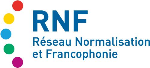 Association Réseau Normalisation et Francophonie