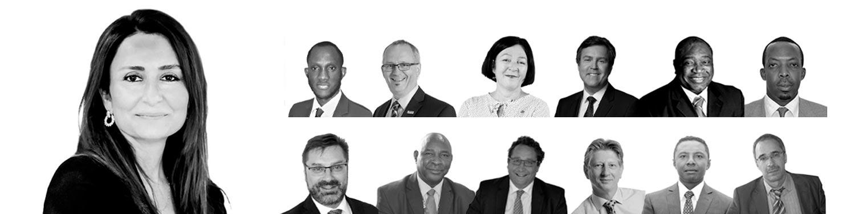 Nouveau conseil d'administration du RNF – Léna Dargham devient la nouvelle présidente du conseil d'administration du RNF