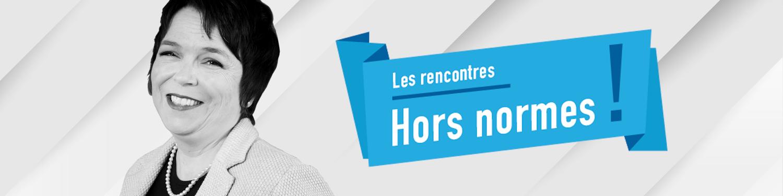 Le RNF vous invite à la deuxième saison des rencontres Hors normes ! – Sur la route du Sommet de la Francophonie